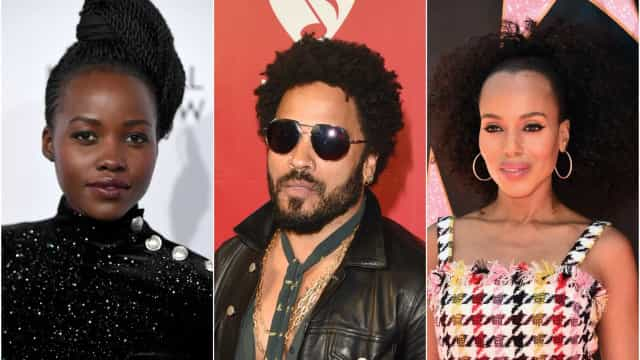 Prenez soin de vos cheveux afro grâce aux conseils de ces stars