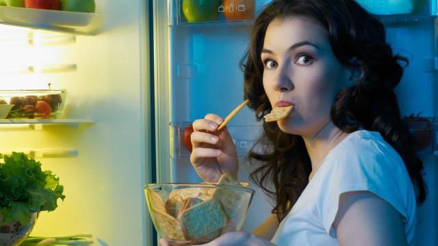 Os alimentos que ajudam a reduzir o apetite!