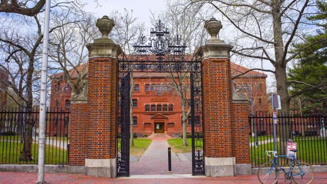 Ranking: Las 30 mejores universidades del mundo