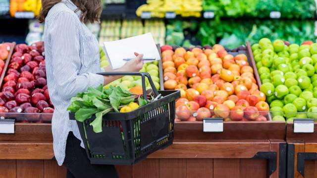 Obst und Gemüse: So wählen Sie richtig aus