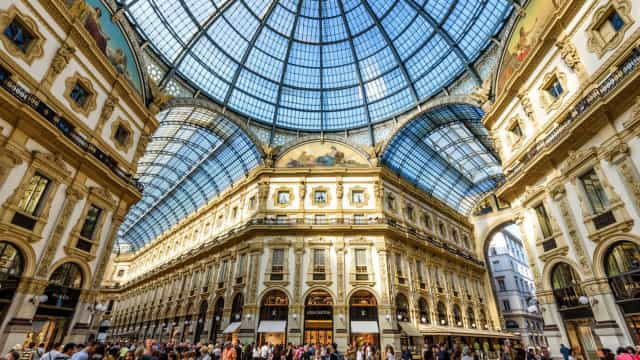 Where to shop at the world's most impressive and luxurious malls
