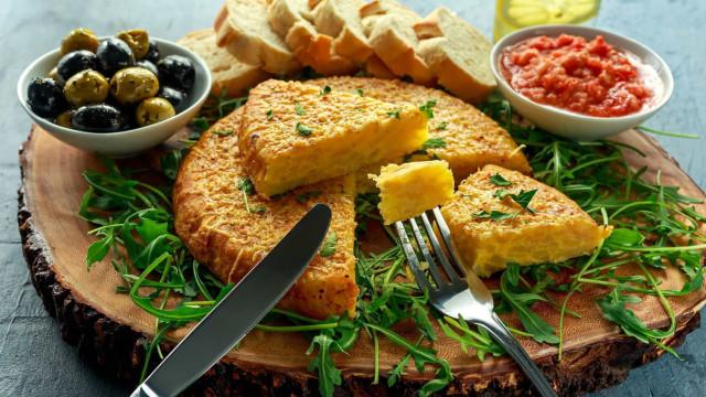 Los platos más típicos y sencillos del mundo, ¡qué hambre!