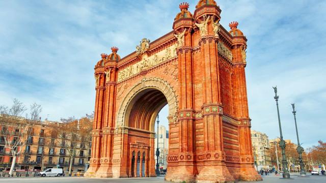 Estos son los arcos y acueductos más llamativos del mundo