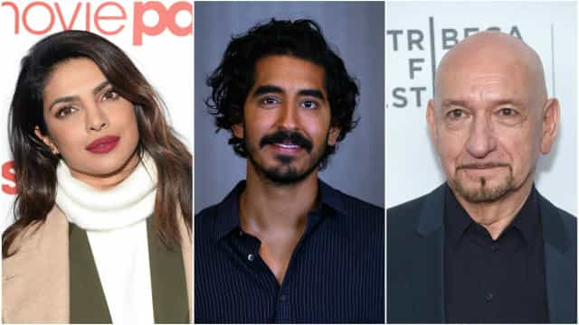 Estos actores de la India triunfan en Hollywood