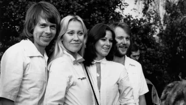 ABBA returns with new music more than three decades later!
