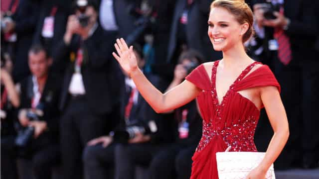Natalie Portman's incredible red carpet looks