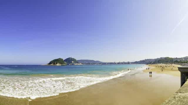 대한민국 청정 해변 20선