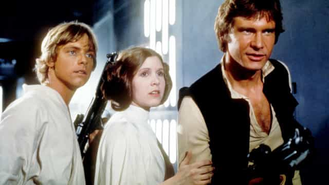 """May the fourth be with you"": le 4 mai, c'est la journée ""Star Wars"""