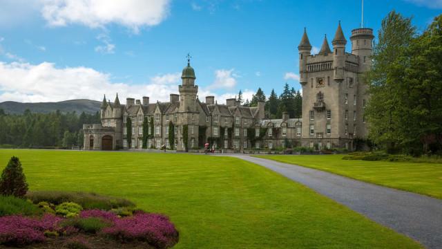 Luksuriøse slotte i Storbritannien hvor du kan overnatte (selvom du ikke er kongelig)