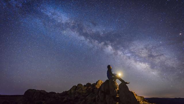 The UK's spectacular stargazing spots