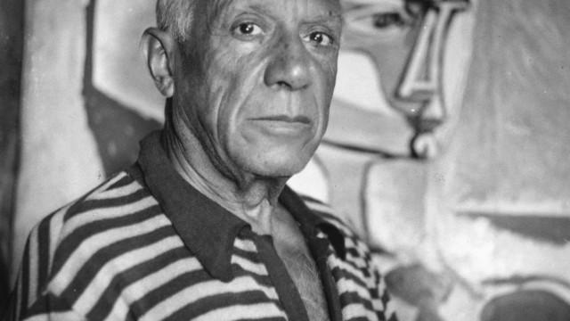 Les secrets et mystères autour de Pablo Picasso