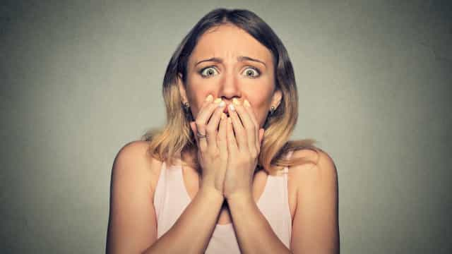 Von diesen weit verbreiteten Phobien könnten Sie betroffen sein