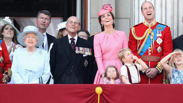영국 왕족들은 어떤 TV 프로그램을 시청할까?