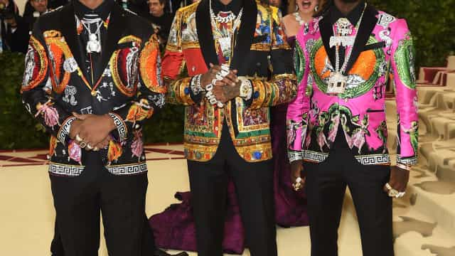 MET Gala 2018: i look tematici più bizzarri dell'evento