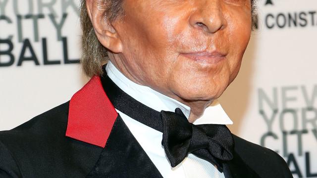 Buon compleanno Valentino, re della moda italiana nel mondo