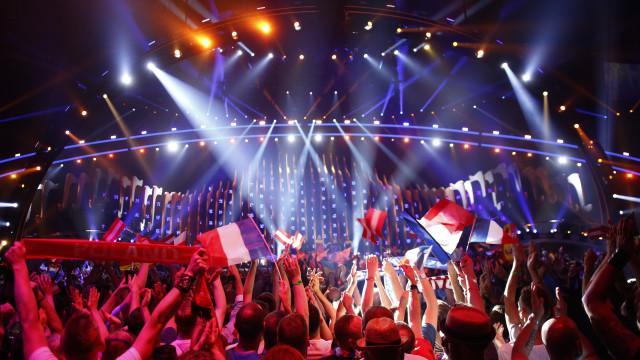 Eurovision 2018: les plus beaux moments des demi-finales