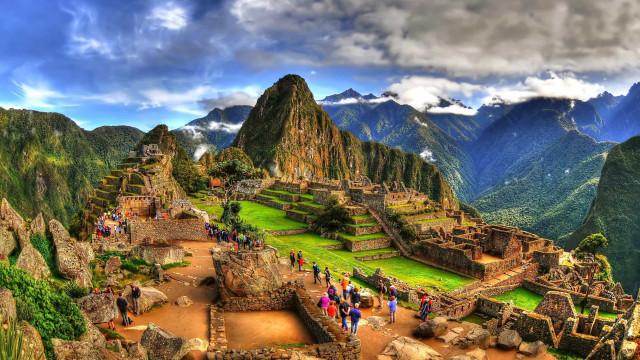 Los paraísos montañosos más lindos del mundo