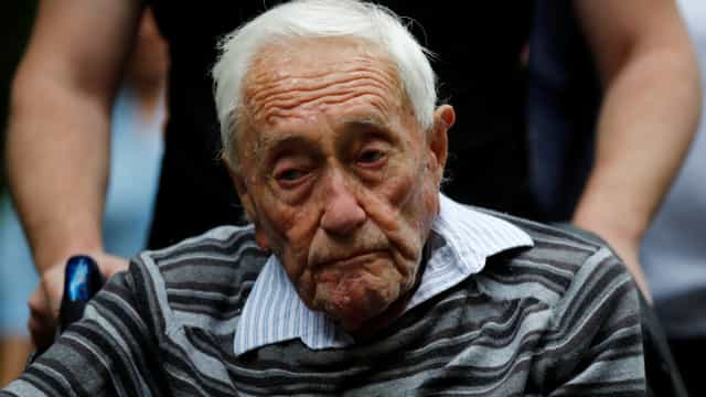 David Goodall stirs Australia's assisted suicide debate