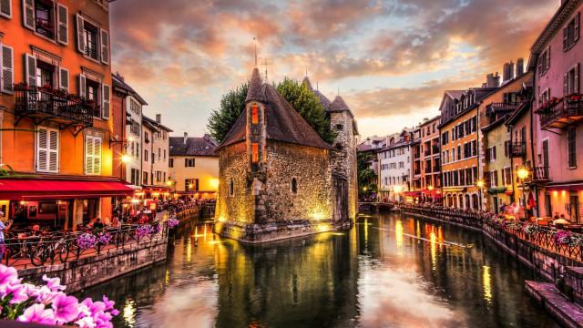 Satumaiset eurooppalaiset kaupungit: kyllä, ne ovat oikeasti olemassa!