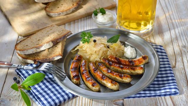 Es geht um die Wurst: Das sind die besten Grillwürste Deutschlands