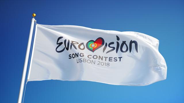 Découvrez les grands favoris de l'Eurovision