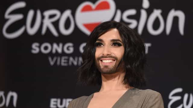 The most politically controversial moments at Eurovision