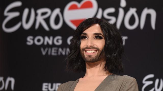 Det Europæiske Melodi Grand Prix' mest kontroversielle politiske øjeblikke