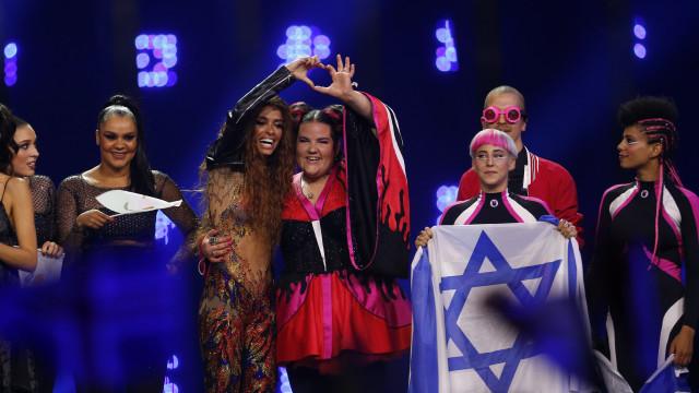 Eurovisión 2018: ¡estos son los países finalistas!