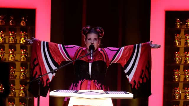 Eurovision: the best of the last 20 years