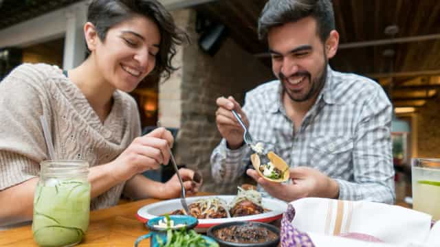 Los mejores restaurantes mexicanos del mundo