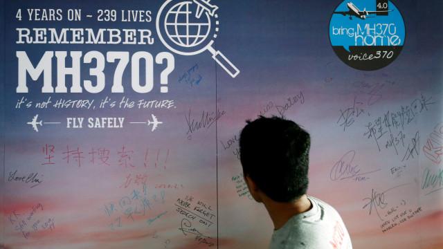 MH370: uusi paljastus lentokoneesta, jota ei koskaan löytynyt!