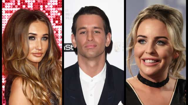 The only way is exit: controversial stars who left reality TV shows