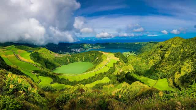 Die Azoren: Europas geheimes Paradies im Atlantik