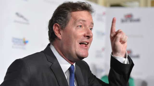 Piers Morgan's most controversial quotes