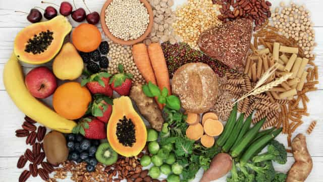 Alimenti ricchi di fibre che ti aiutano a dimagrire naturalmente
