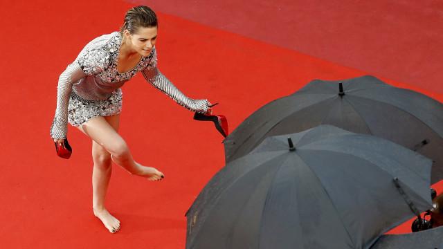 De bästa bilderna från Cannes 2018 som du inte fick se!