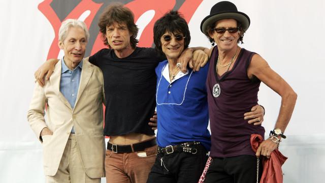 The Rolling Stones kunnen het nog steeds