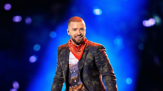 Justin Timberlake anuncia datas de retorno aos palcos