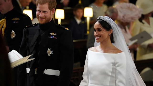 Die legendärsten Hochzeitskleider aller Zeiten