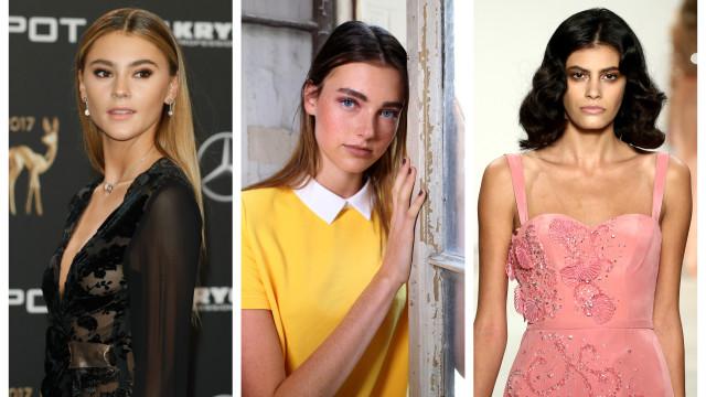 Germany's Next Topmodel: Das sind die bisherigen Gewinnerinnen