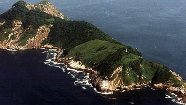 'Snake Island': the world's deadliest place