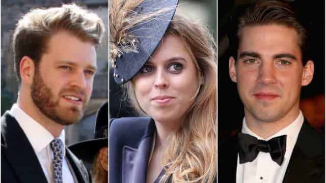 Thirty eligible royals and aristocrats who are still single