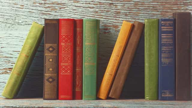 Thirty books that influenced the world