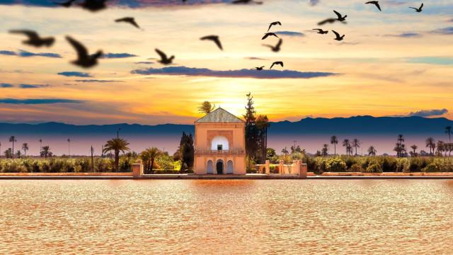 Dieses Hotel in Marokko ist nur für Erwachsene