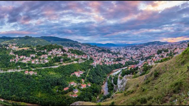 유럽의 숨겨진 보물: 보스니아 헤르체코비나의 사라예보