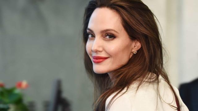 Angelina Jolien elämä ja ura