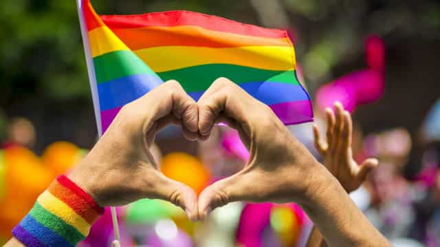 Die größten LGBT-Paraden der Welt