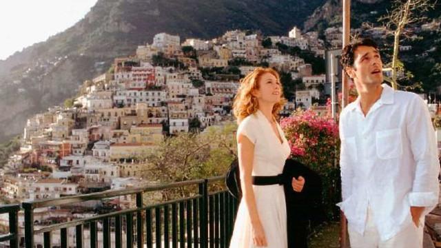 Soleil, plage et cinéma: les films qui donnent envie de partir!