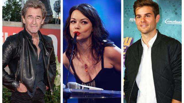 Sozial engagiert: Diese deutschen Stars verbessern die Welt