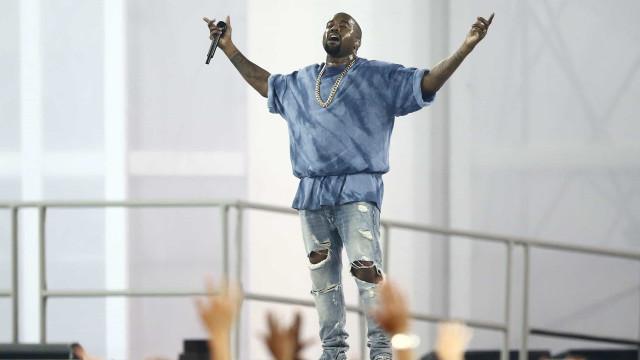 Kanye West: une carrière faite de hauts et de bas